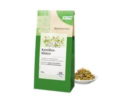 Kamillenblüten-Tee bio